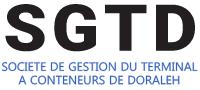 SGTD logo footer